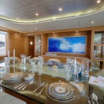 Aquaria FZE, the world's sought after team of yacht experts now establish a base in Dubai