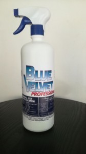 Blue Velvet Pro